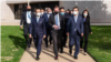 미한일, 북한 비핵화 3각 공조 확인… 북한 '태양절' 도발 여부 주목
