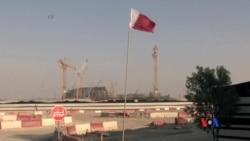 2017-06-26 美國之音視頻新聞: 蒂勒森指卡塔爾難以滿足阿拉伯鄰國要求 (粵語)