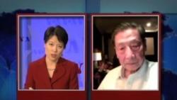 焦点对话:茅于轼谈他与中国左派之争