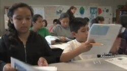 """Вибір школи у США : Вчити дітей зі """"своїми"""", чи вчити добре?"""