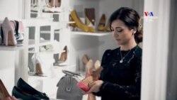 Լիլի Շահումյանը իր բրենդն է հիմնել և ներկայացրել կոշիկների և պայուսակների իր տեսականին։ Ի՞նչն է շարժում այս երիտասարդ կնոջը: