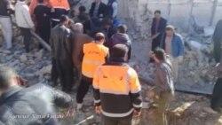 Potente terremoto sacude Medio Oriente