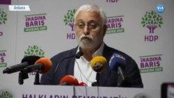"""HDP: """"Kayyum Elindeki Belediyelerde Diz Boyu Yolsuzluk Yaşandı"""""""