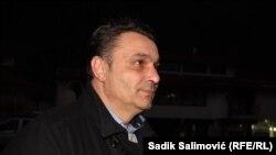 Sadik Ahmetović: 'Očekujemo da se raspišu novi izbori na kojim bi svaki građanin Srebrenice imao pravo da bira svoje kandidate'