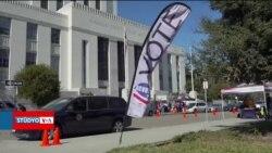 Amerika'da 'Mektupla Oy Kullanma' Tartışması