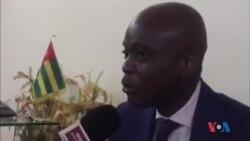 Lomé accueille le sommet extraordinaire de l'union africaine sur la sécurité maritime
