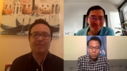 คุยข่าวรอบโลกกับวีโอเอไทย วันพุธที่ 5 สิงหาคม 2563