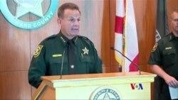 佛州槍擊案發生時一持槍警察在場卻未採取行動辭職