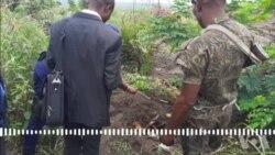 Procureur ya Matete atindi bolukiluki na esika nkunda ya bato ebele emonani na N'Sele (Kapiamba)