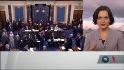Уряд США частково закритий вже 34-ий день: що відбувається в Сенаті та Палаті представників? Відео