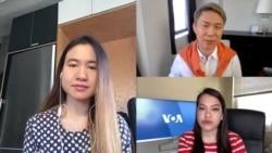 คุยข่าวกับ VOA Thai ในรูปแบบ work from home ประจำวันพฤหัสบดีที่ 23 เมษายน 2563