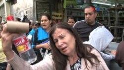 Capriles economía en Venezuela