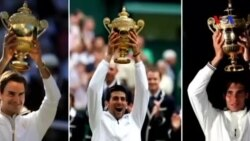 Patrick McEnroe: Federer, Nadal, và Djokovic làm nên thời kỳ vàng của quần vợt nam