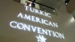 Turkiy-Amerika anjumani/Turkic American Convention
