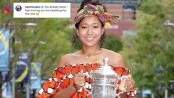 Passadeira Vermelha #36: Naomi Ozaka defende as suas origens negras