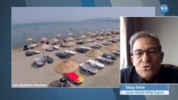 Turizm Sektörüne Corona Darbesi