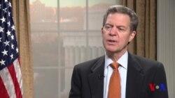 Ambassador Brownback: Uzbekistan opening; U.S. continues to push