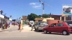 Apelos das instituições de saúde comovem angolanos