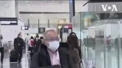 世卫专家启程到中国调查新冠病毒起源