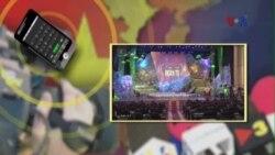 Truyền hình vệ tinh VOA 30/7/2015