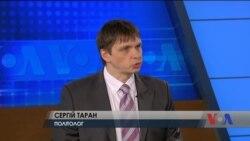 """""""Імміграція для Росії - це потужний інструмент ведення """"гібридної війни"""""""" - Сергій Таран, політолог. Відео"""