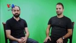 گفتگوی کامل با اعضای گروه موسیقی «دایره» در کانادا