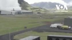 """Як виглядає завод по """"висмоктуванню"""" вуглекислого газу з атмосфери. Відео"""