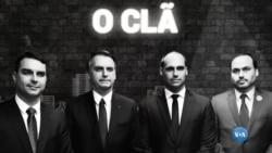 O Clã Bolsonaro - quem são e que influência têm na política do Brasil