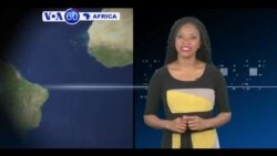 VOA60 AFRICA - MAY 7, 2014