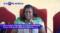 VOA60 Africa - Amnesty: Nigeria's Military Tortured, Raped, Killed Civilians