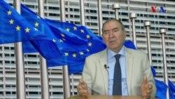 Cəmil Həsənli: Azərbaycan strateji tərəfdaşlıq sazişini imzalamağa hazır deyil