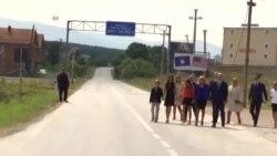 Бајден во посета на Косово