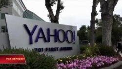500 triệu tài khoản Yahoo bị tấn công