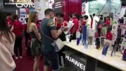 Inggris Akhirnya Larang Perangkat Huawei di Jaringan 5G