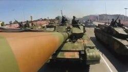 رئیس جمهوری چین از طرح کاهش پرسنل نظامی ارتش خبر داد