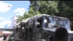 2013-10-20 美國之音視頻新聞: 青年黨聲稱為索馬里致命爆炸案負責