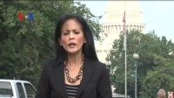 Obama Gunakan Video untuk Galang Dukungan Aksi Militer