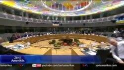 Këshilli Evropian, s'ka vendim për hapjen e bisedimeve me Tiranën dhe Shkupin