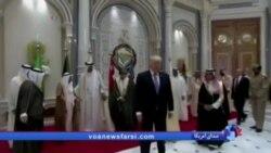 خصومت قطر و عربستان، اینبار بر سر رابطه خوب تهران و قطر