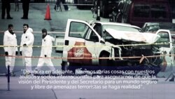 Three New U.S. Counterterrorism Initiatives (Spanish)