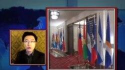 VOA连线:台湾外交部:无力禁止邦交国与中国往来