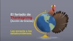Breve explicación del Día de Acción de Gracias