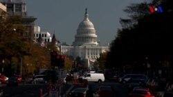 ABŞ Senatı büdcə planını qəbul etmək üçün son vaxtı uzadıb