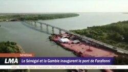 La Sénégambie pour faciliter la circulation entre le Sénégal et la Gambie