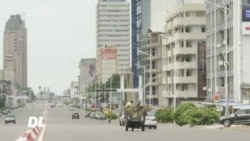 WHO : Robo milioni ya watu Afrika huenda wakaambukizwa COVID-19
