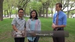 Menjadi Relawan di Indonesia (3)