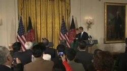 ԱՄՆ-ը քննարկում է Աֆղանստանում իր զորքերի ապագա թվակազմը