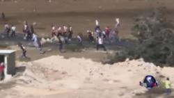 暴力冲突引发对耶路撒冷分割的担忧