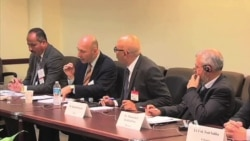 Foreign Delegation on US Tour to Fight Extremism