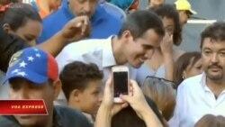 Truyền hình VOA 22/3/19: Venezuela bắt phụ tá hàng đầu của lãnh đạo đối lập